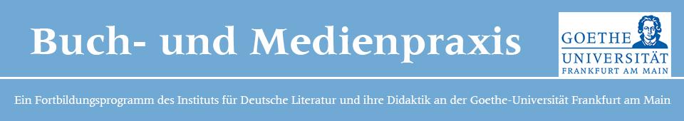 Buch- und Medienpraxis